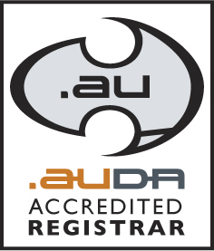 .AU registry accredited registrar